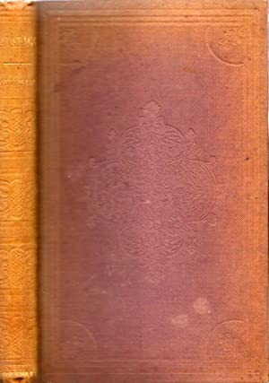 Kavanagh, A Tale: Longfellow, Henry Wadsworth