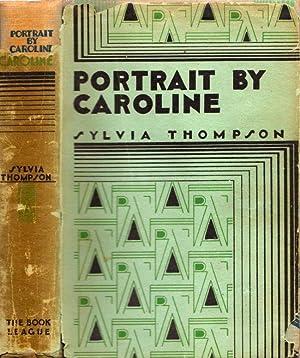 Portrait by Caroline: Thompson, Sylvia