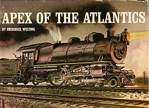 Apex of the Atlantics: Westing, Frederick