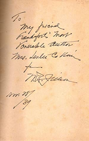 Daniel Boone in Kentucky: Jillson, Willard Rouse