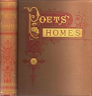 Poets' Homes: Gilman, Arthur et al.