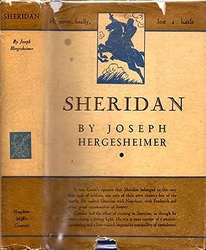Sheridan A Military Narrative: Hergesheimer, Joseph