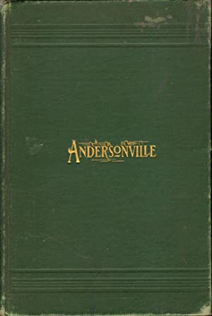 Report on the Commission on Andersonville Monument: Commonwealth of Massachusetts]