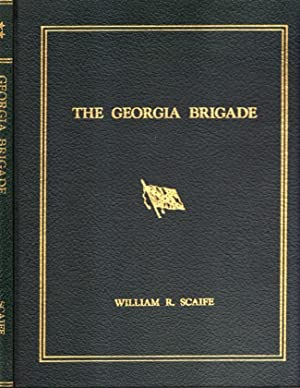 The Georgia Brigade: Scaife, William