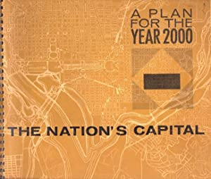 A Policies Plan for the Year 2000 The Nation's Capital: National Capital Planning Commission ...
