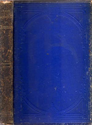 From Lincoln to Cleveland And Other Short Studies in History and General Literature: Scott, Rev. W....