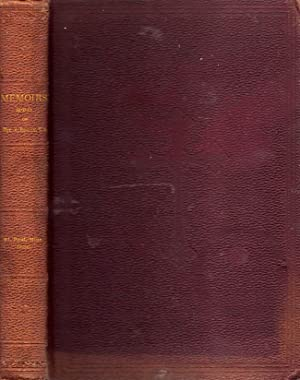 Reminiscences, Memoirs and Lectures of Monsignor A. Ravoux, V. G.: Ravoux, Monsignor A. V. G.