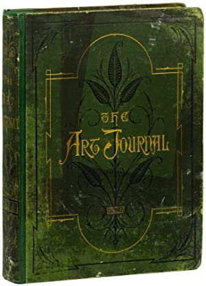 The Art Journal for 1876. Vol. 2