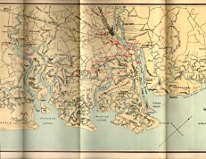 Official Report to the United States: Engineer Department, of the Siege and Reduction of Fort ...