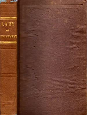 The Lady of Refinement in Manners, Morals and Religion: Sandford, Mrs