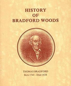 History of Bradford Woods: Jenkins, Ann M.