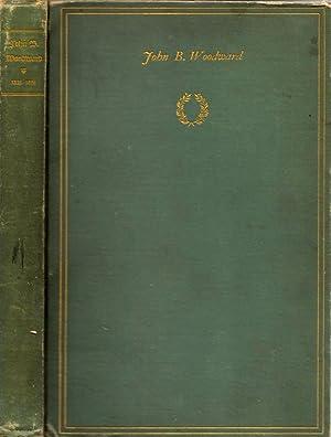Woodward, John B. A Biographical Memoir: Kennedy, Elijah R.
