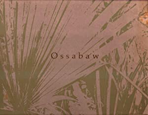 Ossabaw. Photographs by Nancy Marshall