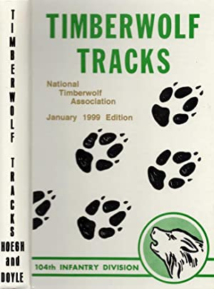 Timberwolf Tracks, The History of the 104th: Hoegh, Leo A