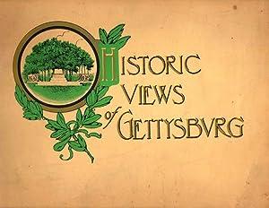 Historic Views of Gettysburg: Miller, Robert C.