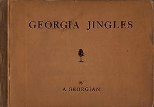 Georgia Jingles by A Georgian: Anne Haines Carpenter]