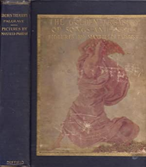 A Golden Treasury of Songs and Lyrics: Palgrave, Francis Turner