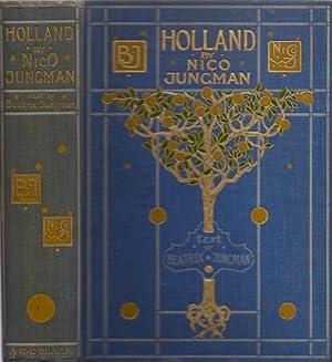 Holland: Jungman, Nico; Jungman,