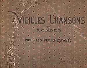 Vieilles Chansons Pour Les Petits Enfants: Widor, Ch. M;