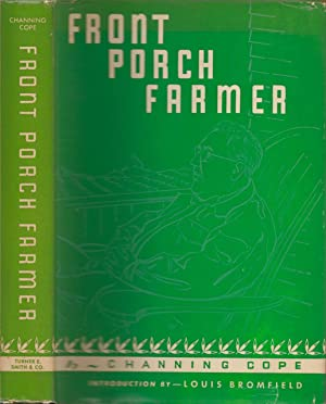 Front Porch Farmer: Cope, Channing
