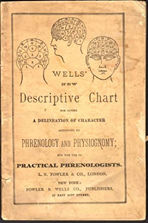 Wells' New Descriptive Chart for Giving A: Wells, S. R.