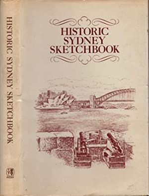 Historic Sydney Sketchbook