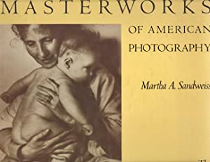 Masterworks of American Photography: The Anon Carter Museum Collection