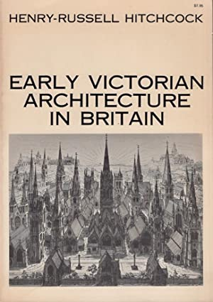 Early Victorian Architecture in Britain