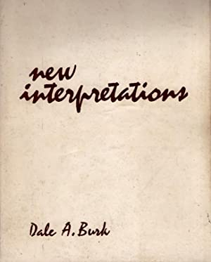 New Interpretations