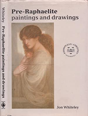 Pre-Raphaelite paintings and drawings