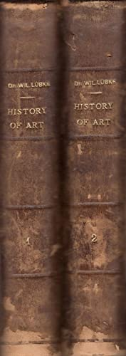 Outlines of the History of Art