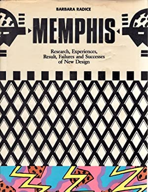 Memphis Research, Experiences, Results, Failures and Successes of New Design