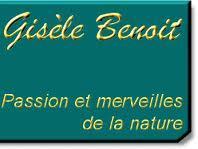 Cascapédia La Dame aux Orignaux: Gisèle Benoît