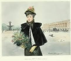 Salon de 1894: Fernand Bourgeat