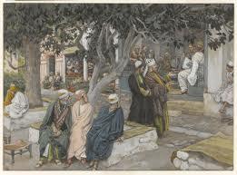 The Life Of Jesus Christ: J. James Tissot
