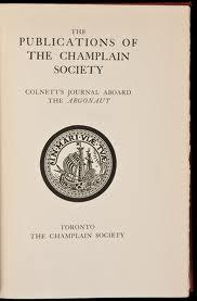 The Journal of Captain James Colnett aboard the Argaonaut ( 1789, 1791): F.W. Howay