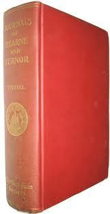 Journals of Samuel Hearne and Philip Turnor: J. B. Tyrrell
