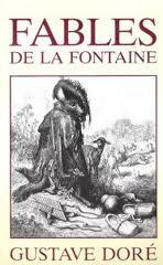 Fables de La fontaine: Gustave Doré ( 320 illustrations )