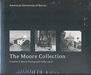The Moore Collection. Franklin T. Moore Photographs: American University of