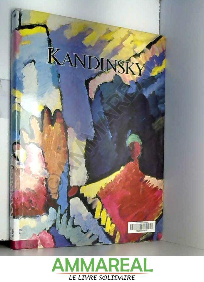 Vassily Kandinsky - ORLANDINI Volpi
