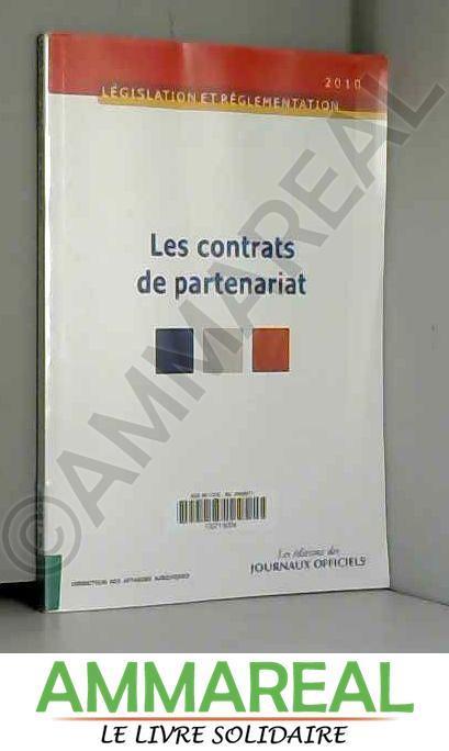 Les contrats de partenariat - La Documentation Française