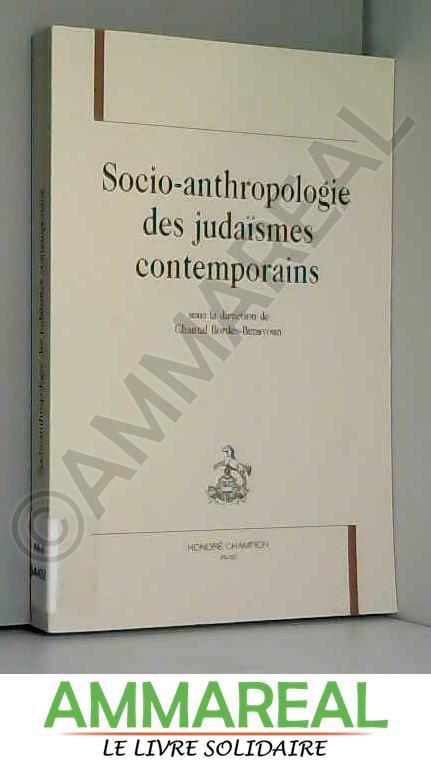 Socio-anthropologie des joueurs déchecs (SocioAnthropologie) (French Edition)