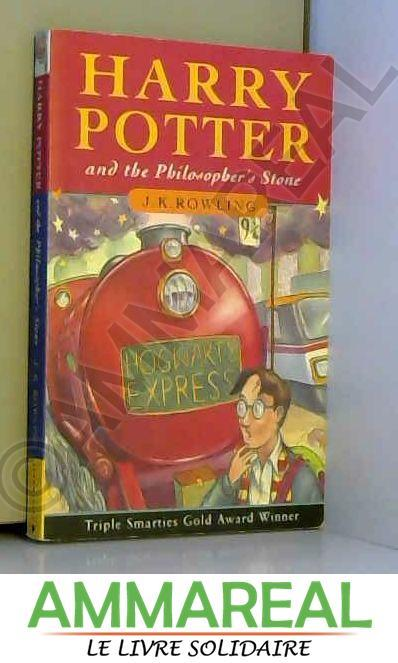 Harry Potter Volume 1 Harry Potter And The Philosopher S