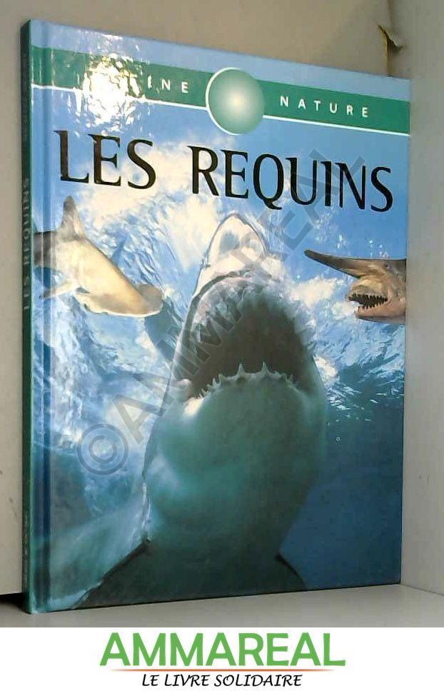 Les requins (Pleine nature) - Michael Bright