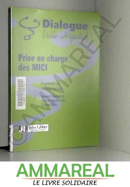 Prise En Charge Des Mici - Collectif