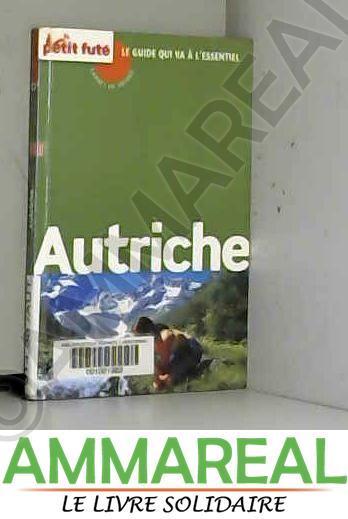 Petit Futé Autriche - Dominique Auzias, Jean-Paul Labourdette et Collectif