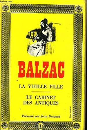 cabinet antiques by balzac abebooks
