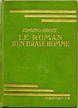le roman d un brave homme: about edmond