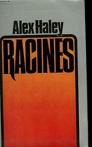 Racines: HALEY ALEX