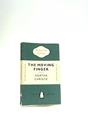 THE MOVING FINGER: Agatha Christie